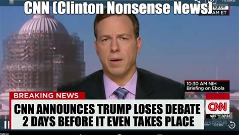 Breaking News Meme - cnn breaking news template imgflip