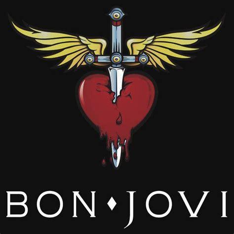 Bon Jovi Logo bon jovi logo bjv bon jovi and jon bon jovi