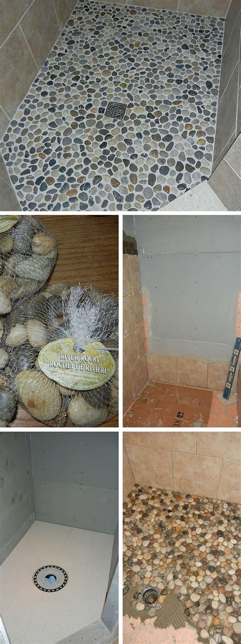 Shower Tutorial by 10 Diy Bathroom Upgrades To Impress