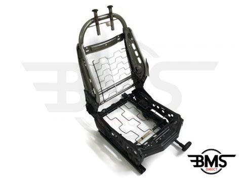 car seat frame bare seat frame o s r50 r52 r53 bms direct ltd