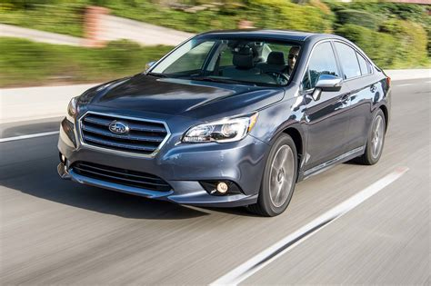 subaru legacy hybrid 2017 subaru legacy reviews and rating motor trend