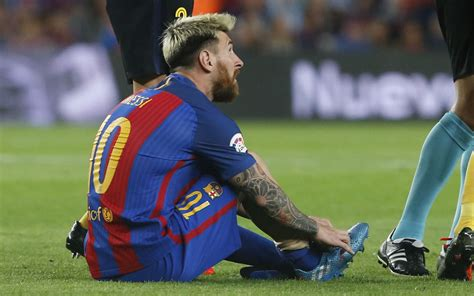 lionel messi biography in afrikaans lionel messi sidelined for three weeks over groin injury