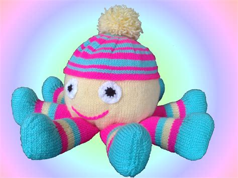 knitted octopus octopus knitting pattern knitting by post