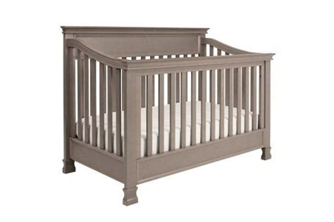 Million Dollar Baby Louis Crib Million Dollar Baby Louis 4 In 1 Convertible Crib In Avon Grey Click Bed Mattress Sale