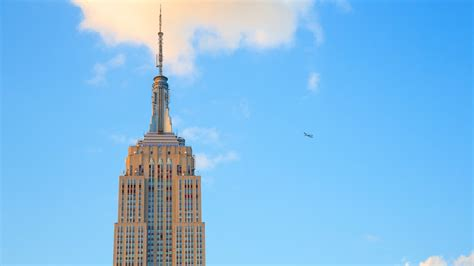 Empire State Building in New York, New York   Expedia.ca