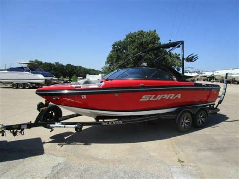 supra launch boats 2012 supra launch 21v lewisville tx for sale 75077