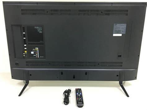 Harga Samsung Uhd 4k Smart Tv 43ku6000 Series best reviews samsung 43inch uhd 4k flat smart tv series 6