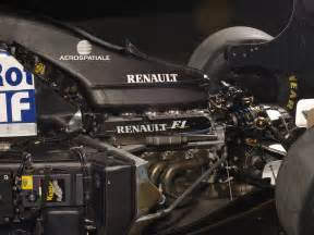 Renault Formula 1 Engine 1994 Williams Fw16b Formula One F 1 Race Racing Renault