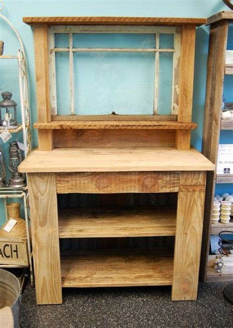 rustic potting bench 25 best ideas about rustic potting benches on pinterest