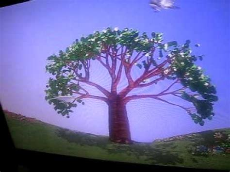 teletubbies a tree appears in image gallery teletubbies tree