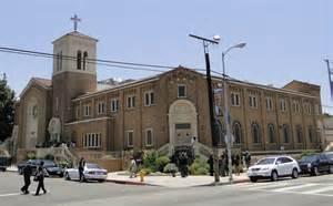 Second California File Second Baptist Church Los Angeles California Jpg