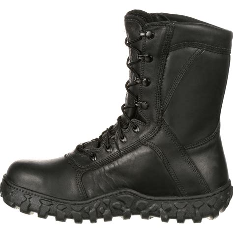 rocky s2v boots rocky s2v steel toe tactical boot made in usa