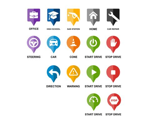 design google con icons modern professional google icon design for a company by