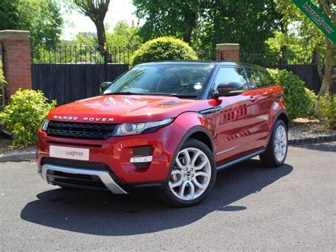 range rover evoques for sale range rover houston autos post