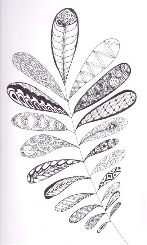 easy pen doodles best 25 doodle patterns ideas on zen doodle