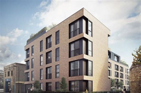 modular apartments could modular housing solve london s housing crisis