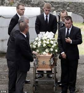 of mi6 attends funeral of gareth williams found