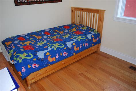 trundle bed without headboard beds 23 ella street