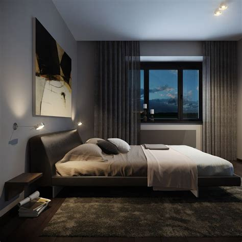 modern men bedroom 25 best ideas about modern mens bedroom on pinterest