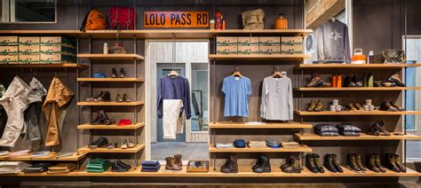 Retail Store Racks Retail Clothing Display Ideas Studio Design Gallery