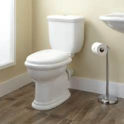 Bathroom Water Outlet by How To Install A Rear Outlet Toilet