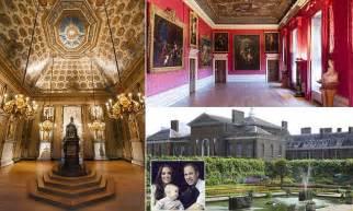 kensington palace undergoing renevations people com kate duchess of cambridge s kensington palace renovation