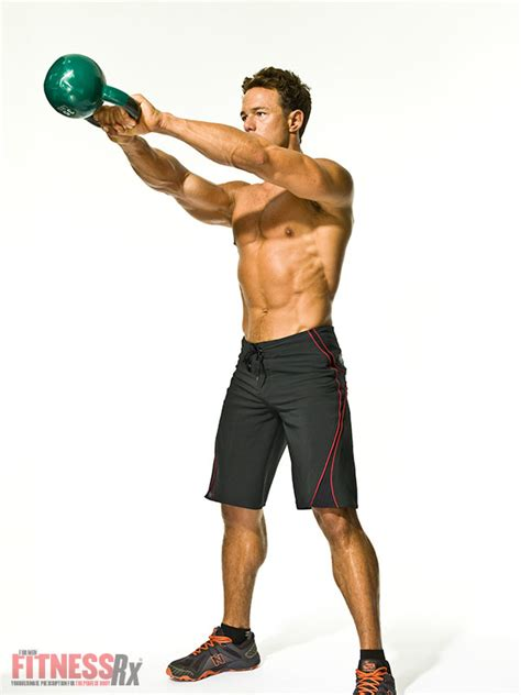 kettlebell swing weight the kettlebell revolution fitnessrx for