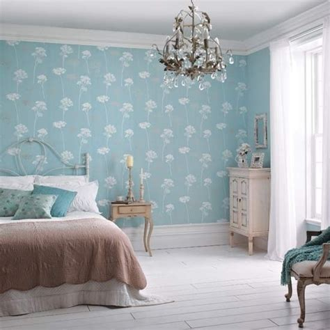 Bedroom Feature Wall Wallpaper Ideas The World S Catalog Of Ideas