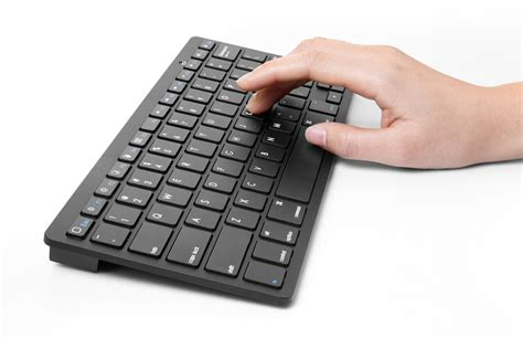 Anker Bluetooth Keyboard anker bluetooth ultra slim keyboard deal 46 normal