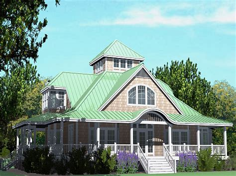 southern cottages southern living cottages widows peak mansions house plans