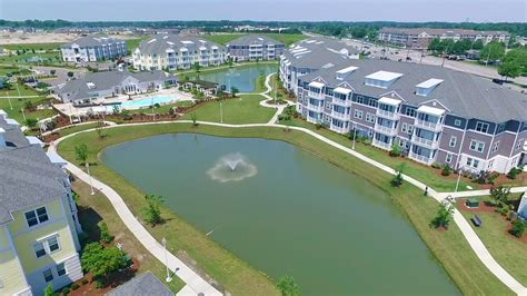 design elements virginia beach the apartments at spence crossing receives planning award