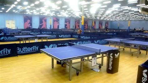 Triangle Table Tennis by Triangle Table Tennis Looks Forward To Future Success With