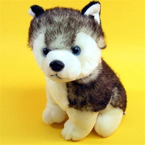 puppy plushie 135 best huskies i don t own images on