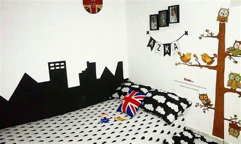 desain gambar buat dinding kamar 46 dekorasi kamar tidur lucu unik keren terbaru 2018
