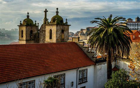 hidden treasures  porto portugal  slow road