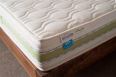 Mattress Manufacturer by Waterlattex Mattress Bed Company