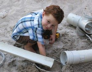 Pvc Plumbing School by 17 Best Images About Sandpit Play On Pvc Pipes