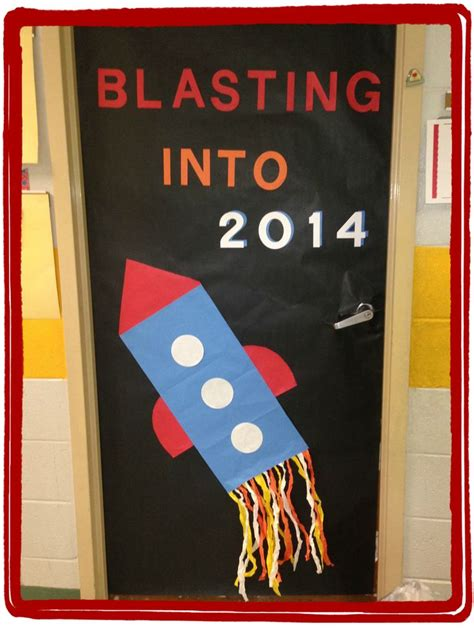 new year decorations for school 1000 images about classroom doors on