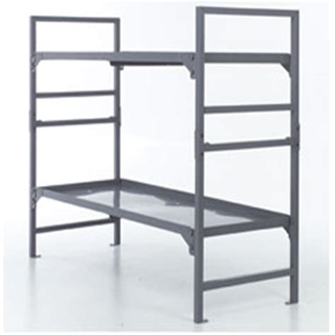 Institutional Bunk Beds Institutional Bunk Bed Master Brute Heavy Duty Metal Beds Lp Nationalfurnishing
