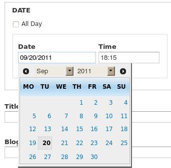 drupal theme date field date drupal org