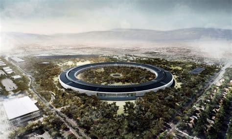 sede apple nueva sede de apple un ovni de 5 000 millones de euros