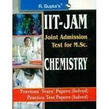 reference books for iit jam chemistry how should i prepare for iit jam chemistry