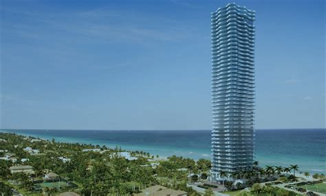 Floor Framing Plan Regalia Miami Condos Sunny Isles Beach Miami Florida