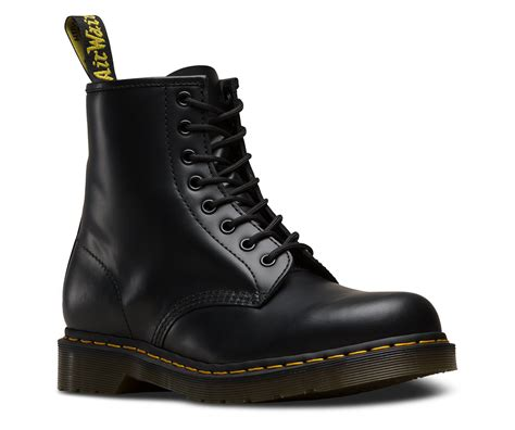 Boots Dr Martins 1460 smooth s boots official dr martens store eu