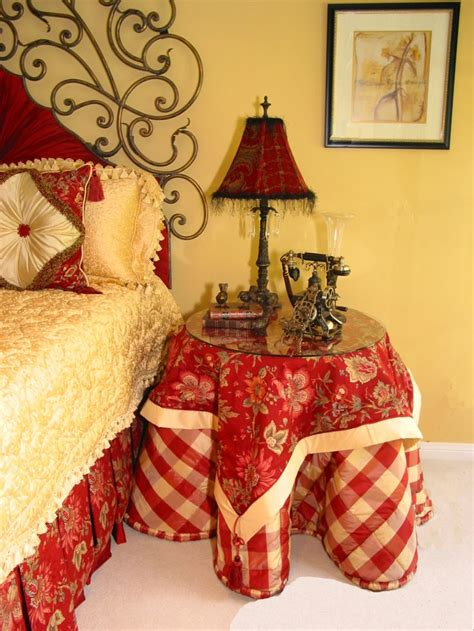 red country bedroom 25 best ideas about red bedrooms on pinterest red