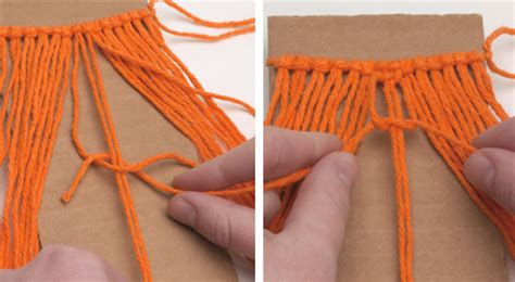 How To Start Macrame - how to start macrame 28 images 1000 images about