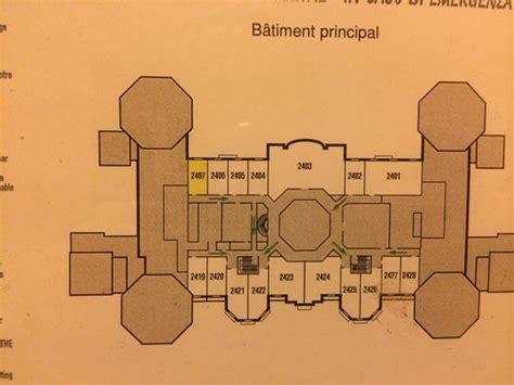 disney castle floor plan top floor castle club rooms disneyland paris forum