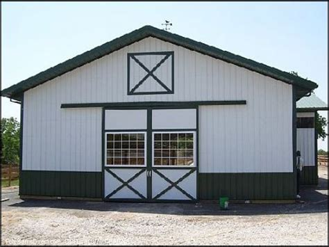 Pole Barn Sliding Doors Pole Barn Sliding Doors Pole Barns Direct