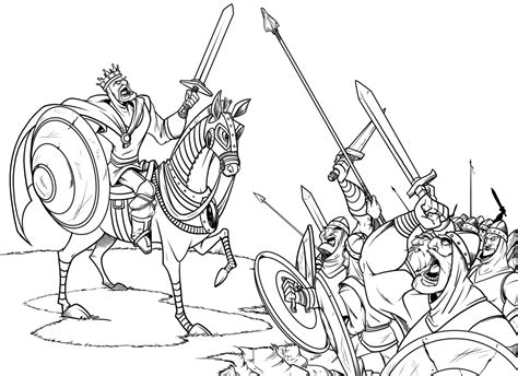 medieval knight coloring page medieval coloring pages bestofcoloring com