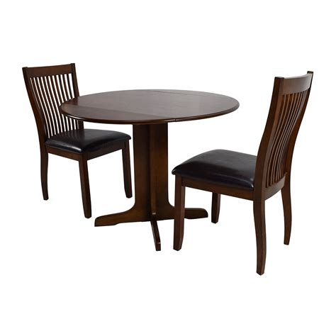 compact dining tables 71 off ashley furniture ashley furniture compact dining